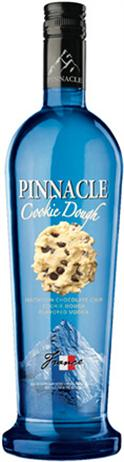 Pinnacle Vodka Cookie Dough